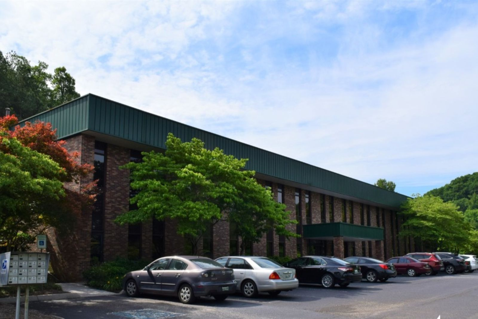 etoms Oak Ridge TN office Building