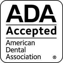 Etoms.com certified by American Dental Associataion